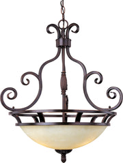 Manor 3-Light Pendant  - Image #1