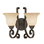 Millennium Lightings Oxford Sconce Offered in Rubbed Bronze finish, Item Number 1222-RBZ