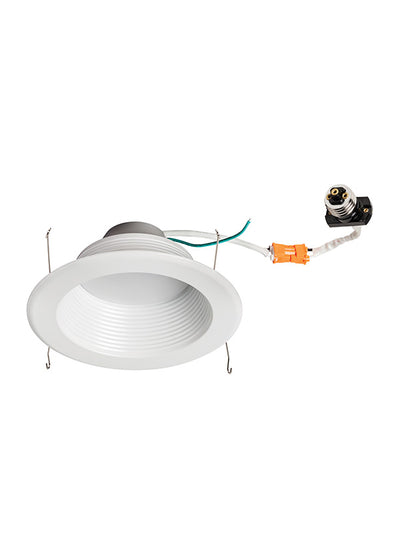 14760S-15, 6in Traverse Insert 2700K 90CRI White , Traverse LED Insert Collection