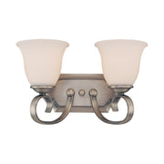 Millennium Lightings Vanity Offered in Pewter finish, Item Number 1482-PW