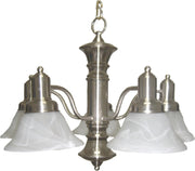 Newburg 5-Light Chandelier  - Image #1