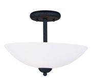 Taylor 2-Light Semi-Flush Mount  - Image #1