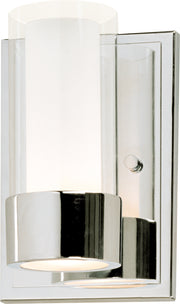 Silo 1-Light Wall Sconce With LED Bulb  - Image #1