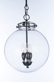 Retro 3-Light Pendant  - Image #2