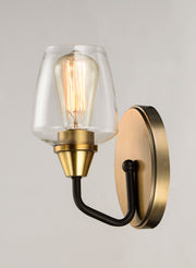 Goblet 1-Light Wall Sconce  - Image #3