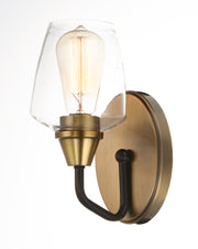 Goblet 1-Light Wall Sconce  - Image #4