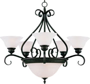 Pacific 7-Light Chandelier  - Image #1