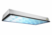 2x4 Foot Recessed Troffer UV Fixture, 97.5 Watts, 120V-277V  - Image #2