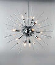 Polaris 12-Light Pendant  - Image #3