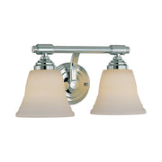 Millennium Lightings Vanity Offered in Chrome finish, Item Number 3042-CH