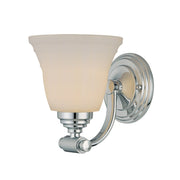 Millennium Lightings Vanity Offered in Chrome finish, Item Number 3041-CH