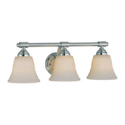 Millennium Lightings Vanity Offered in Chrome finish, Item Number 3043-CH