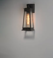 Schooner 1-Light Outdoor Sconce  - Image #3