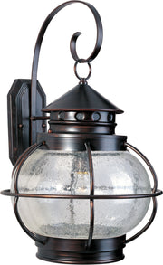 Portsmouth 1-Light Outdoor Wall Lantern  - Image #1