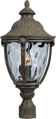 Morrow Bay Cast 3-Light Outdoor Pole/Post Lantern  - Image #1