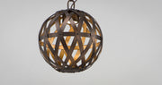 Weave LED 1-Light Pendant  - Image #2