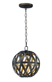 Weave LED 1-Light Pendant  - Image #1