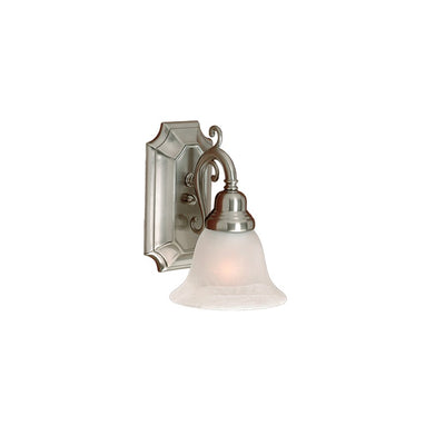 Millennium Lightings Vanity Offered in Satin Nickel finish, Item Number 371-SN