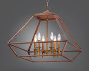 Woodland 6-Light Chandelier  - Image #3