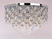 Jewel 12-Light Flush Mount  - Image #1