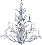 Paradise 15-Light Chandelier  - Image #1