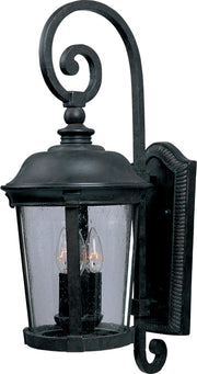 Dover VX 3-Light Outdoor Wall Lantern  - Image #1