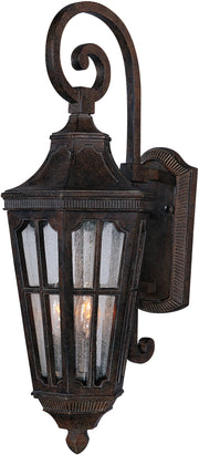 Beacon Hill VX 3-Light Outdoor Wall Lantern  - Image #1