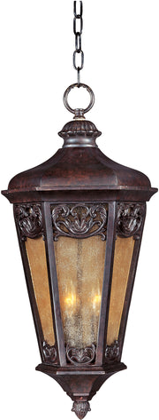 Lexington VX 3-Light Outdoor Hanging Lantern  - Image #1