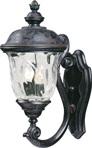 Carriage House VX 2-Light Outdoor Wall Lantern  - Image #1