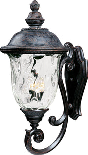 Carriage House VX 3-Light Outdoor Wall Lantern  - Image #1