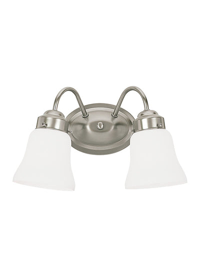 44019-962, Two Light Wall / Bath , Westmont Collection