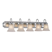 Millennium Lightings Vanity Offered in Chrome finish, Item Number 485-CH