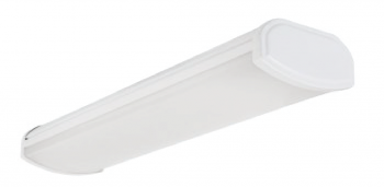 2 Foot Wrap Light - 0-10V Dimmable (ENERGY STAR®) LED  Wattage 20, WR-2-20-940-MV-D