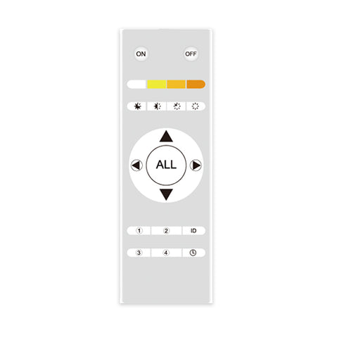 Wireless Remote for Spectra LED Flat Panel