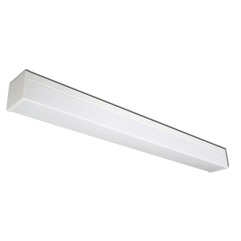 4 Foot Wall Fixture 4800 Lumens, 48W LED 4000K