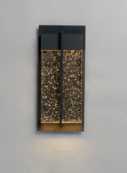 Cascade LED Outdoor Wall Sconce  - Image #2