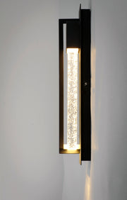 Cascade LED Outdoor Wall Sconce  - Image #4