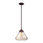 Millennium Lighting Mini Pendant 5701 Series - Rubbed Bronze  - Image #2