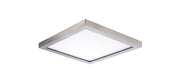 "Wafer LED 6.25"" SQ 3000K Wall/Flush Mount  - Image #1"
