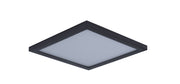 "Wafer LED 9"" SQ 3000K Wall/Flush Mount"