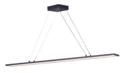 "Wafer LED 48"" Linear Pendant 3000K"