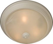 Essentials 1-Light Flush Mount  - Image #1