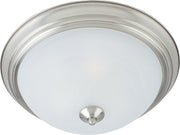 Essentials 3-Light Flush Mount  - Image #1