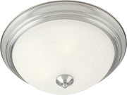 Essentials 2-Light Flush Mount  - Image #1