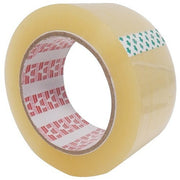 Clear Packaging Tape 1.88 in. x 109 Yds  - Image #1