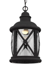6221492S-12, LED Outdoor Pendant , Lakeview Collection