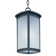 Terrace LED 1-Light Outdoor Hanging Lantern  - Image #1