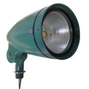 LED Bullet Flood Light 30 Watt 3000K 120-277V