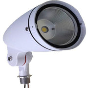 LED Bullet Flood Light 30 Watt 5000K 120-277V