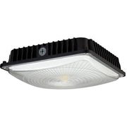 LED UltraThin Canopy Light